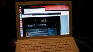 MacBook revitalisiert